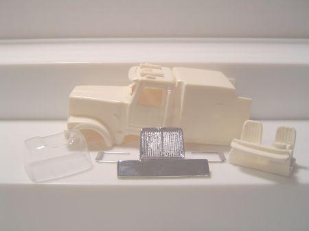 4900 Flat Top (DCP W900 Frame)