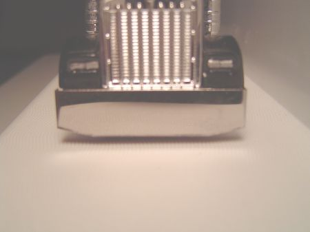 DCP 379 Angled Bumper