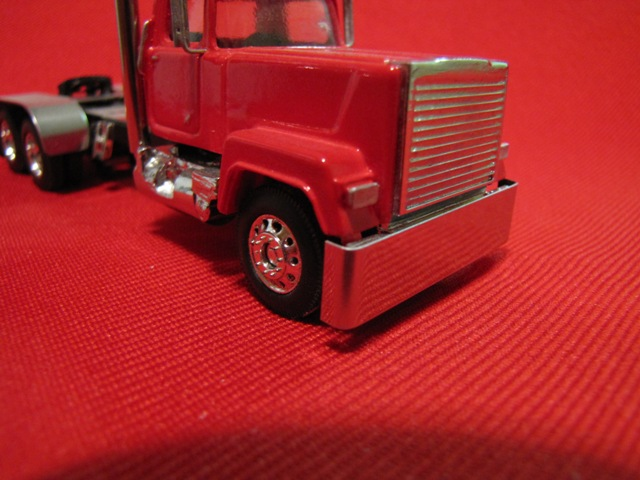 Superliner Texas Bumper