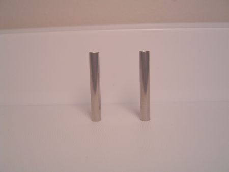 Straight Stubby Stacks (8 In. Diameter)