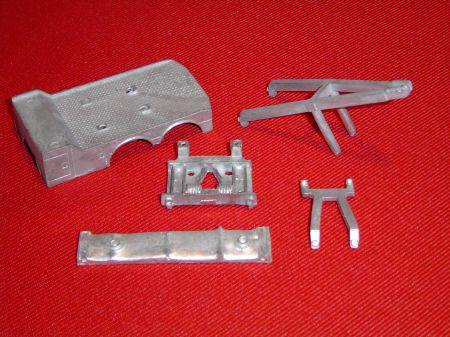 Holmes Wrecker Kit (All Metal)