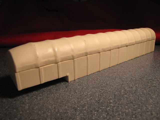 Covered Wagon (For DCP Step Deck)