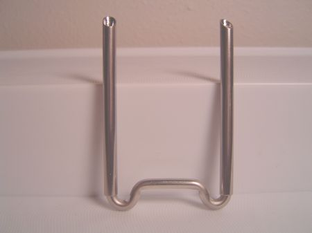 Beveled Long Stacks (8 In. Diameter)