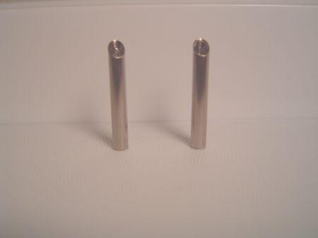 Beveled Stubby Stacks (8 In. Diameter)