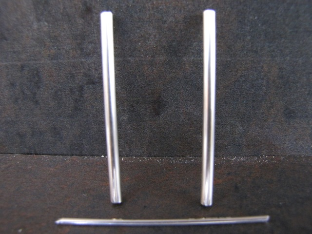 Long Straight Stacks (6 In. Diameter)