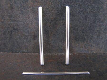 Long Beveled Stacks (6 In. Diameter)